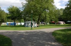 camping in Tsjechie