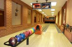 bowling - RelaxCentrum